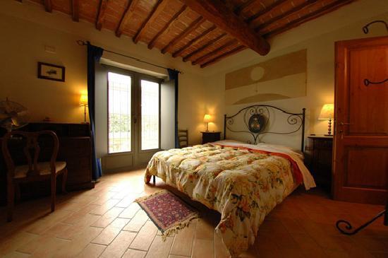 Villa Casale Il Chicchero