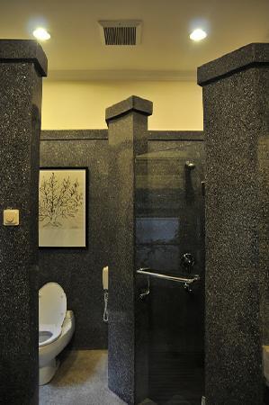 The Samaya Bali Seminyak: お風呂です