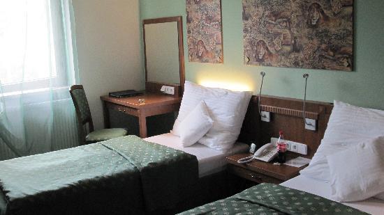 Photo of Hotel Max Inn Bratislava