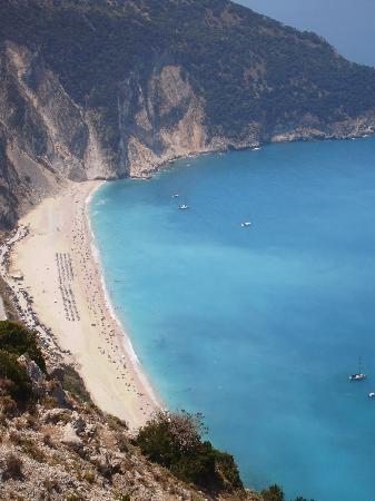 Katelios, Greece: beach