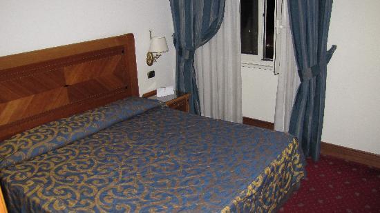 Quality Hotel Nova Domus: Zimmer
