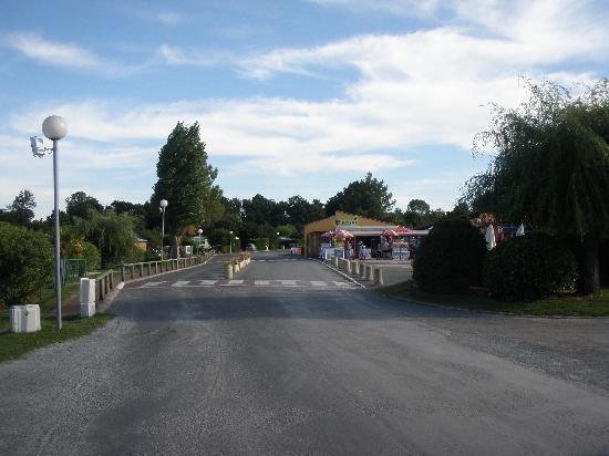 Siblu Villages - Les Charmettes: site