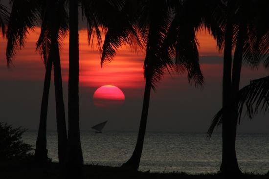 Butiama Beach: BEAUTIFUL