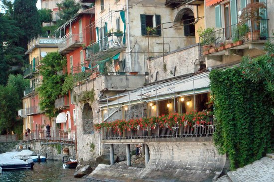 Varenna Lake Como Hotels