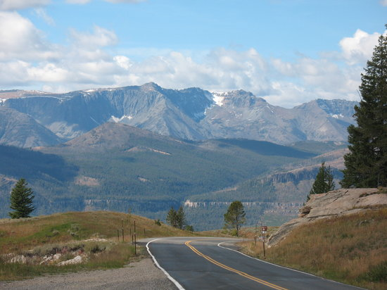 Beartooth Highway Montana 2020 All You Need To Know