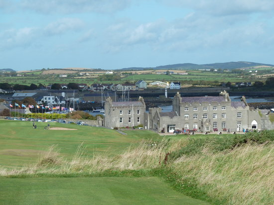 Ardglass, UK: The 18th