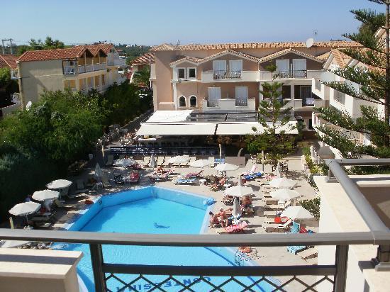 Contessina Hotel: Nice hotel