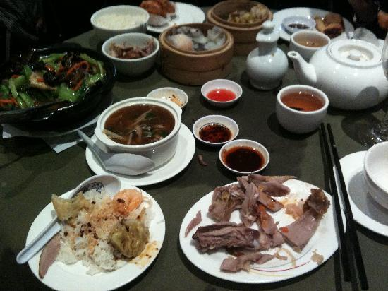 Ding Hao Restaurant: aftermath