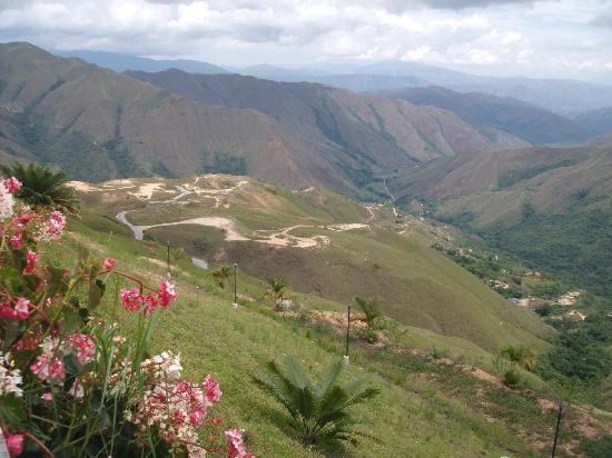 La Colonia Tovar, Venezuela: HERMOSA VISTA