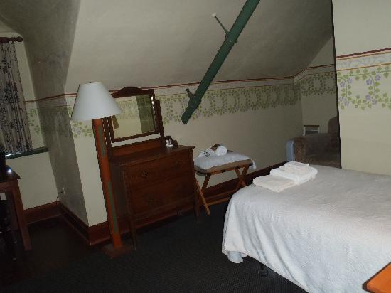 Troutdale, Oregón: single room