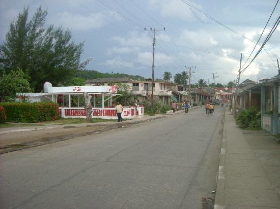 Baracoa照片