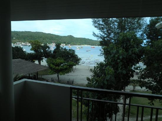 Mama Beach Residence: View