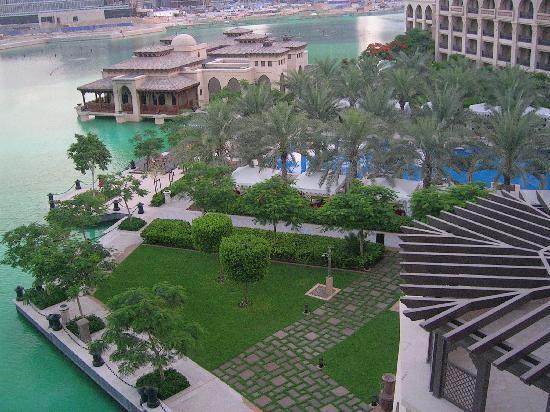 Palace Downtown: The Palace Hotel Dubai