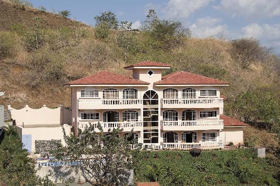 Apartamentos La Loma del Atardecer照片