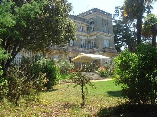Chateau du Pelave : chateau du pélavé