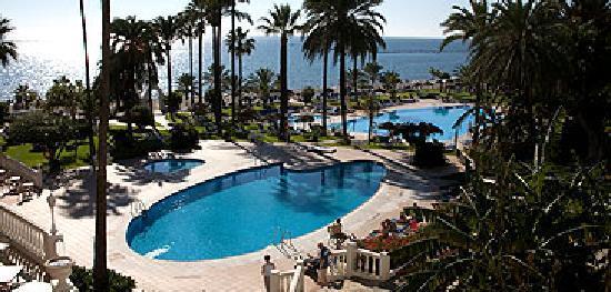Hotel Best Triton : Piscina Best Tritón