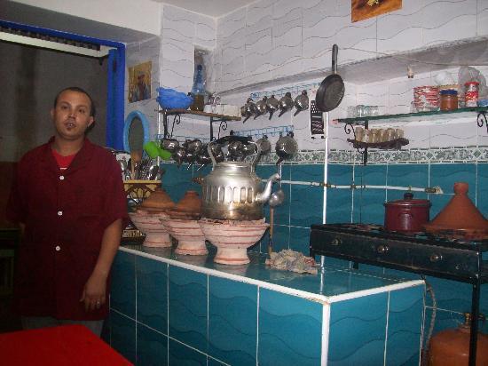 Café Jalil : ça mijote