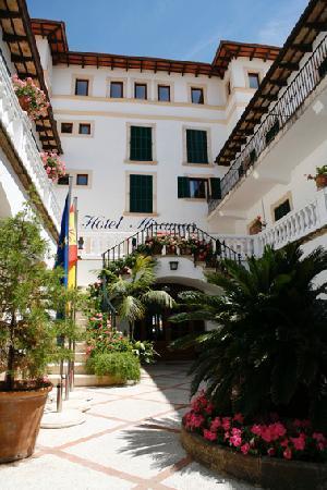 Hotel Miramar Port De Pollenca