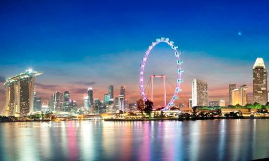 top sites in singapore