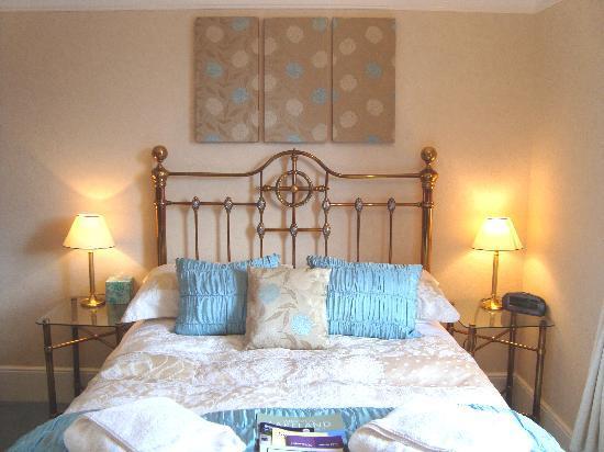 Tarn Hows Guest House: Double en-suite room