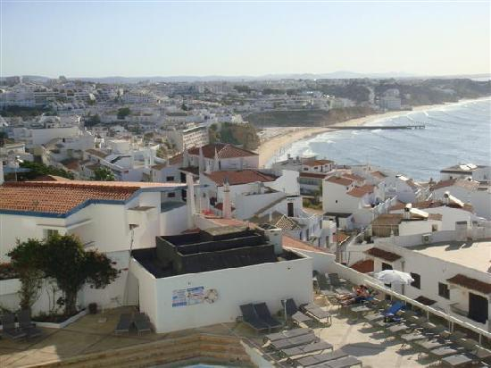 Boa Vista Hotel And Spa Albufeira Tripadvisor