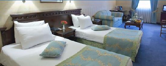 Hotel Bulvar Palas: Unser Zimmer