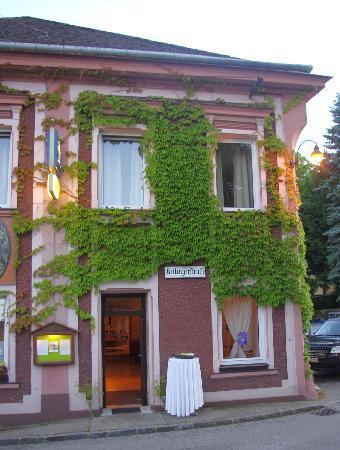Aschach an der Donau, Austria: Aussenansicht