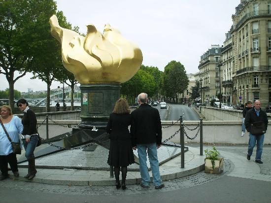 Paris, France: nice