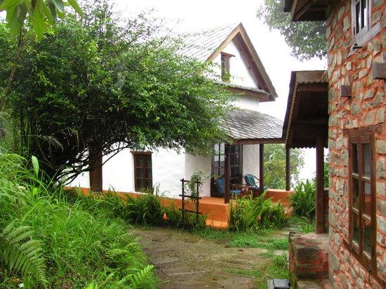 Namobuddha Resort: Our Accomodations
