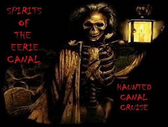 Spirits of the EERIE Canal