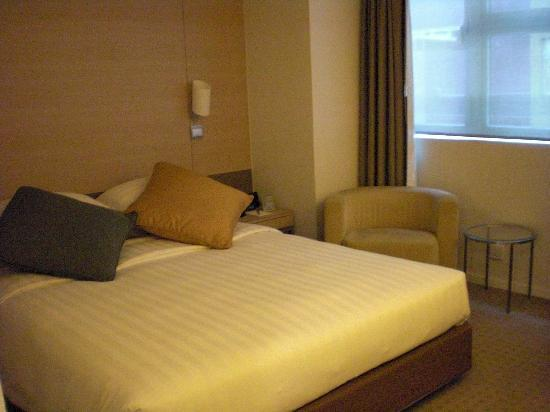 The Fleming, Hong Kong: room