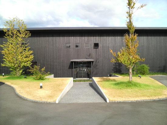 Itami Juzo Museum