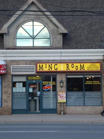 Ming Room