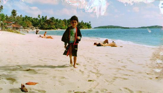 Ko Samui, Thailand: Samui es paradisiaco