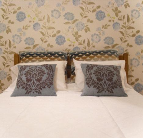 Residencial Hotel Por do Sol: Delux Rooms