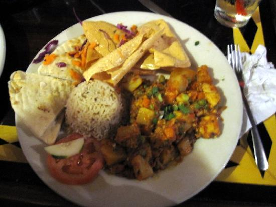 Indian Restaurants In Niles