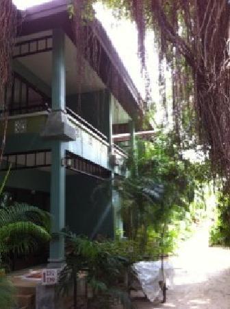 Chaweng Garden Beach Resort: ガーデンルーム