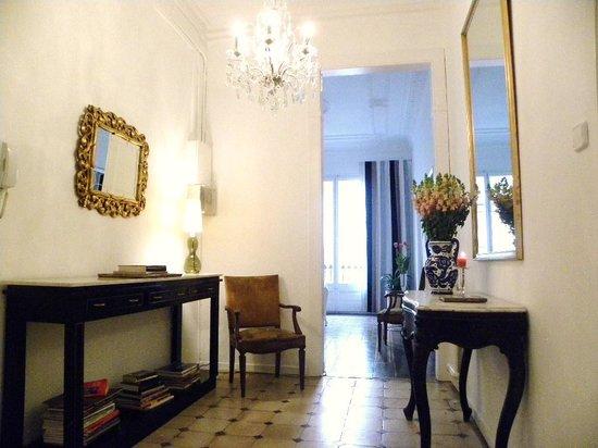 Casa Marcelo Barcelona