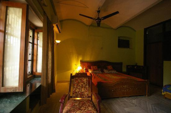 Heritage Homestay: Another picture of our room