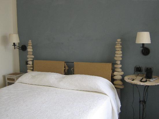 Hotel Borgo Pantano: La nostra camera n° 112