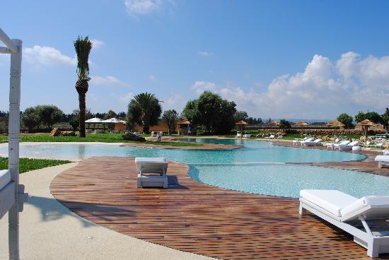 Hotel Borgo Pantano: Piscina