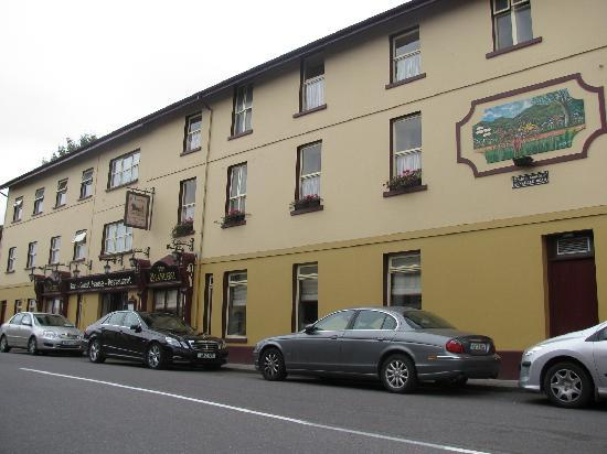 Killorglin, Ireland: Front