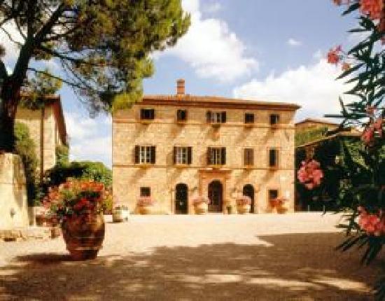 Hotel Borgo San Felice: The Borgo
