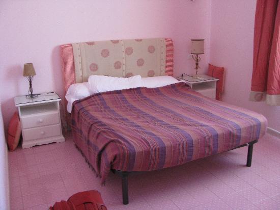 Residence Stella del Mare: Bedroom