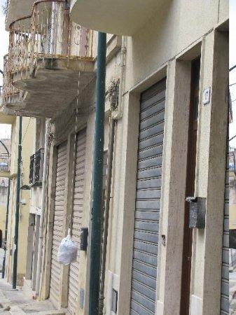 Residence Stella del Mare: Hallway