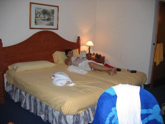 Seaside Sandy Beach : Bedroom