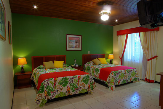 Tilajari Hotel Resort: Standard room