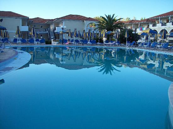 Marelen Hotel: Pool