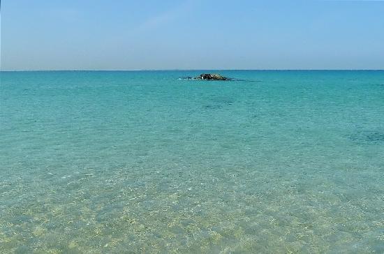 Apart Hotel Koala Tarifa : The ocean @ Tarifa