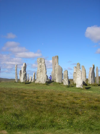 Isle of Lewis, UK: August 2010